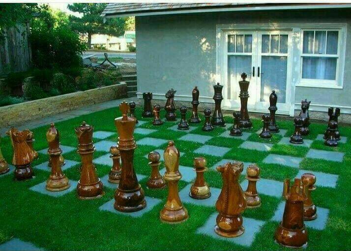 خانه شطرنج منجیل آباد